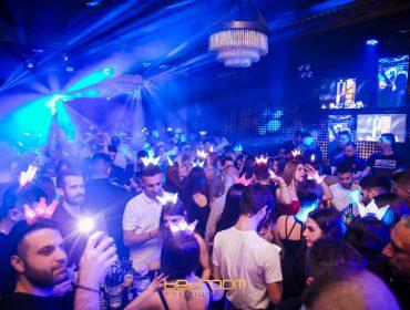 Луксозен нощен клуб в София | Bedroom Premium Club