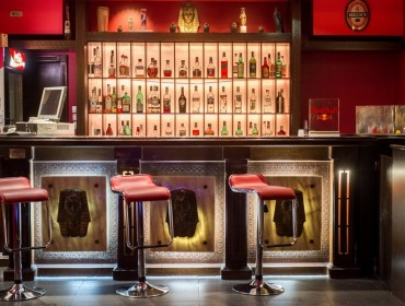 Erotic Bar Sofia
