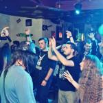 Музикален клуб в София   Sound wave
